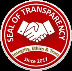true-transparency-logo